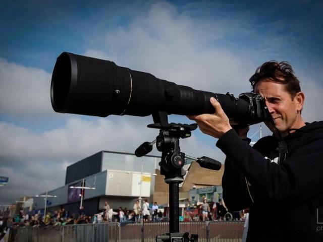 Laurent DROIN Photographe
