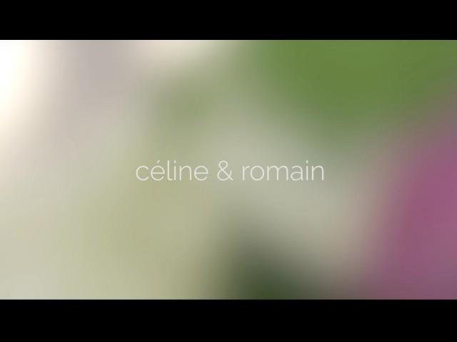 Céline et Romain