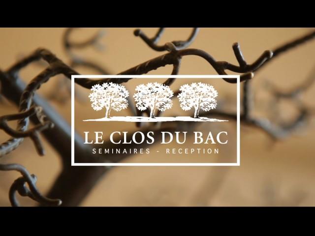 Le Clos du Bac